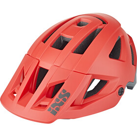 IXS Trigger AM Helmet fluor red
